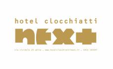 logo hotel Hotel Clocchiatti Nexthotel logo