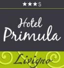 HOTEL PRIMULA Hotel Logohotel logo