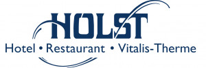 Hotel Restaurant Holst Hotel Logohotel logo