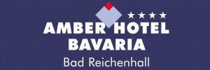 AMBER Hotel Bavaria, Bad Reichenhall Hotel Logohotel logo