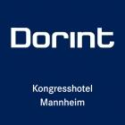 Dorint Kongresshotel Mannheim Hotel Logohotel logo