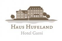 Hotel Hufeland Hotel Logohotel logo