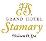 logo hotelu Grand Hotel ****Stamaryhotel logo