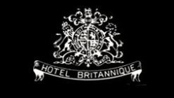 Logo de l'établissement Hôtel Britanniquehotel logo