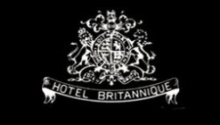 Hôtel Britannique hotel logohotel logo