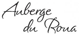 Logo de l'établissement Auberge du Rouahotel logo