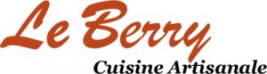 Le Berry logohotel logo