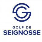 Logo de l'établissement Golf de Seignossehotel logo