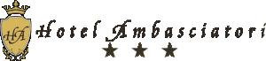 Hotel Ambasciatori Chioggia Hotel Logohotel logo