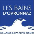 Logo de l'établissement Les Bains D'Ovronnazhotel logo