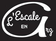 Logo de l'établissement Hôtel L'escale en Arzhotel logo