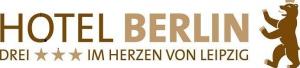 Hotel Berlin Hotel Logohotel logo
