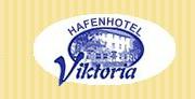 Hafenhotel Viktoria Hotel Logohotel logo