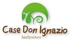 logo hotel CASE DON IGNAZIOhotel logo