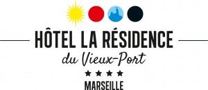 Logo de l'établissement La Résidence du Vieux Porthotel logo