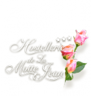 Logo de l'établissement Hostellerie de la Motte Jeanhotel logo