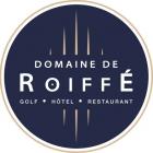 Logo de l'établissement Domaine de Roifféhotel logo