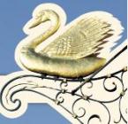 Landgasthof - Restaurant Schwanen Hotel Logohotel logo