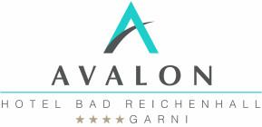 AVALON Hotel Bad Reichenhall Hotel Logohotel logo