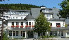Hotel Restaurant Cafe Löffler Hotel Logohotel logo