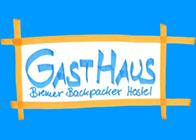 Gasthaus Bremer Backpacker Hostel Hotel Logohotel logo