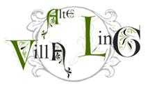 Hotel – Restaurant Alte Villa Ling Hotel Logohotel logo