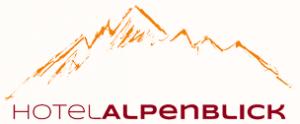 Hotel Alpenblick Berghof Hotel Logohotel logo
