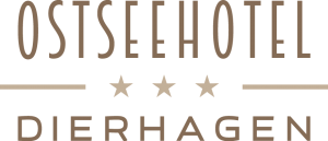 Ostseehotel Dierhagen Hotel Logohotel logo