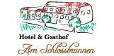 Gasthof am Schloßbrunnen Hotel Logohotel logo
