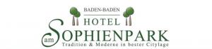 Hotel am Sophienpark Hotel Logohotel logo