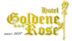 Hotel Goldene Rose Hotel Logohotel logo