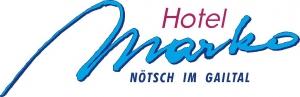 Hotel Marko Hotel Logohotel logo