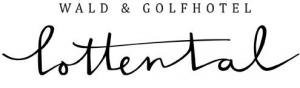 Wald & Golfhotel Lottental Hotel Logohotel logo