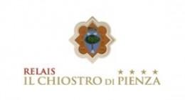 logo hotel Relais Il Chiostro di Pienzahotel logo