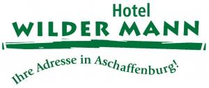 Hotel Wilder Mann Hotel Logohotel logo