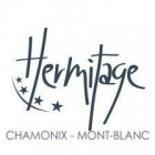 Logo de l'établissement Chalet - Hôtel**** Hermitagehotel logo