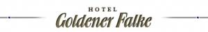 Hotel Goldener Falke Hotel Logohotel logo