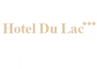 Hôtel du Lac hotel logohotel logo
