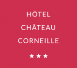 Logo de l'établissement Château Corneillehotel logo