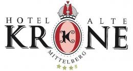Hotel Alte Krone hotel logohotel logo