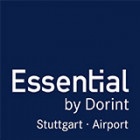 Essential by Dorint Stuttgart-Airport hotel logohotel logo