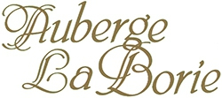 Logo de l'établissement Auberge la Boriehotel logo