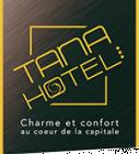 Logo de l'établissement Tana Hotelhotel logo