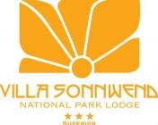Villa Sonnwend National Park Lodge Hotel Logohotel logo