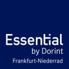 Essential by Dorint Frankfurt-Niederrad Hotel Logohotel logo