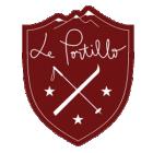 Logo de l'établissement Hôtel*** Le Portillohotel logo