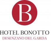 logo hotel Hotel Bonotto Desenzanohotel logo