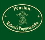 Pension Mahret's Puppenstube Hotel Logohotel logo
