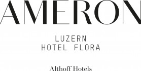 AMERON Luzern Hotel Flora hotel logohotel logo