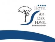 Hotel An Der Havel Hotel Logohotel logo
